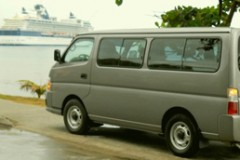 Roatan Guided Tours