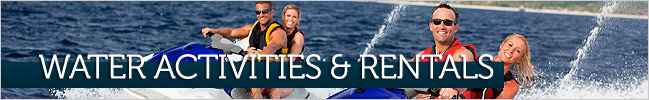Roatan Water Activities