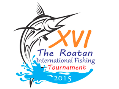 roatan int fishing tourn log